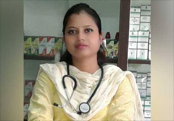 Dr. Priyanka Mangla