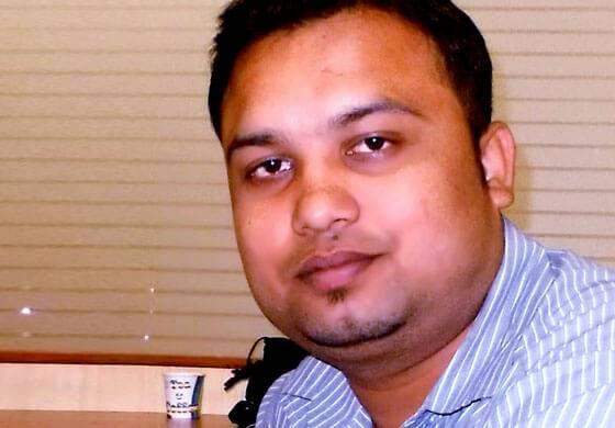 Dr. Purbajyoti Borah