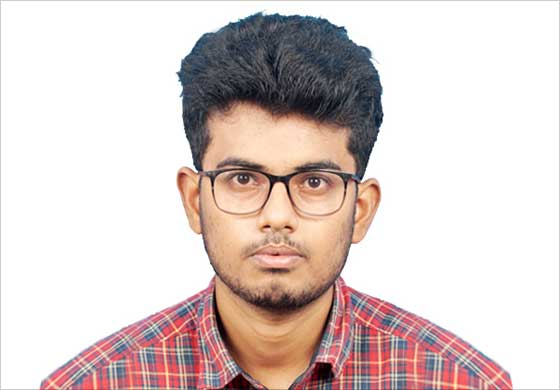 Dr. Ramchandar S