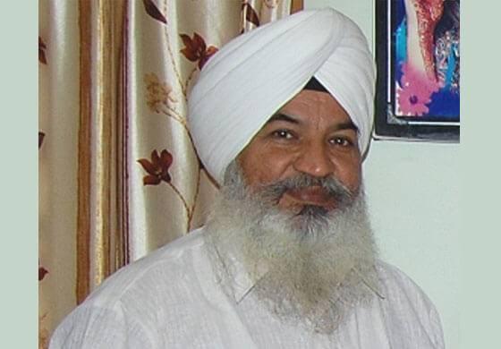 Dr. Satish Rana