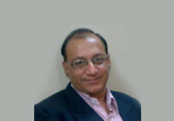 Dr. R R Singh