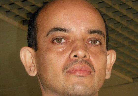 Dr. Rajesh Joshi