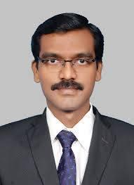 Dr. Raguram Ganesamoni