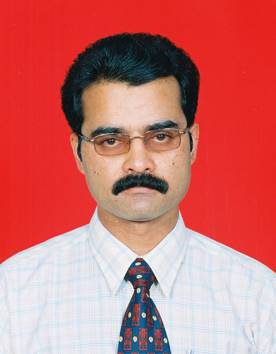 Dr. Rajesh Kb