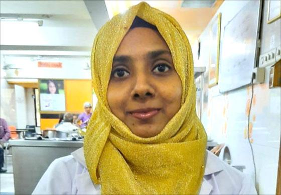 Hafija Banu