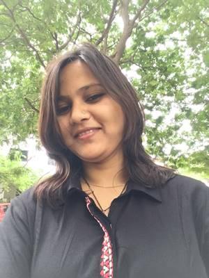 Dr. Syeda Farheen
