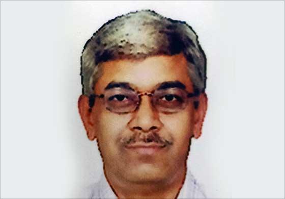 Dr. Karanam Lakshminarayana Sampath Kumar