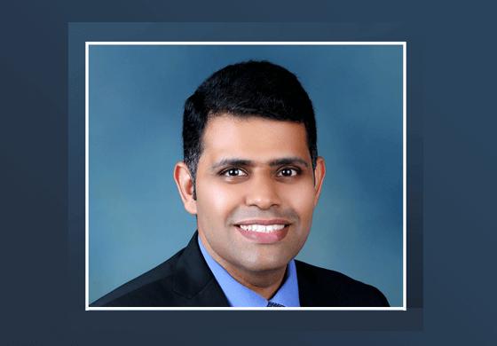 Dr. Sanjeev Nair