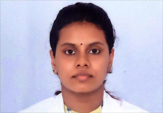Dr. Satya Lohitha