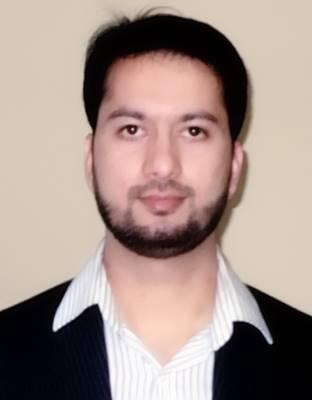 Dr. Shahnawaz Bashir Kaloo