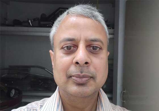Dr. Shyam  Jain