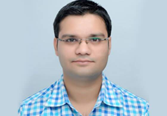 Dr. Sudhanshu Pathak