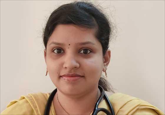Dr. Rao Sowmya Manasa