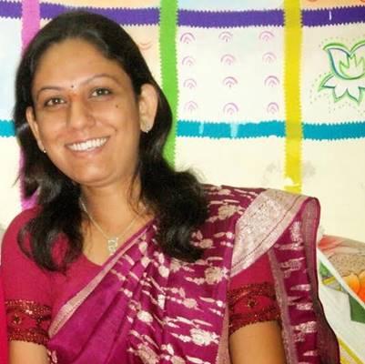 Dr. Pooja Pathak