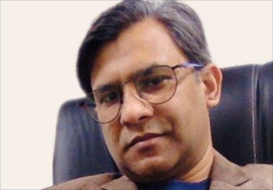 Dr. Ubaidur Rahaman