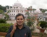 Dr. Vikramaditya Pradhan