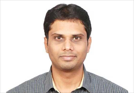 dr. Vidhun rajbarath