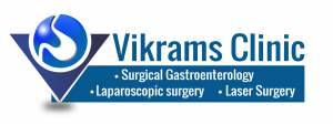Dr. Vikram A