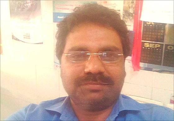 Dr. Sudipta Das