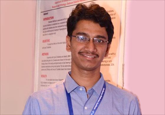 Dr. Yash Khanvilkar