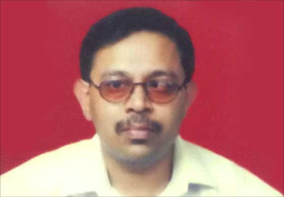 Dr. Zakir Hussain