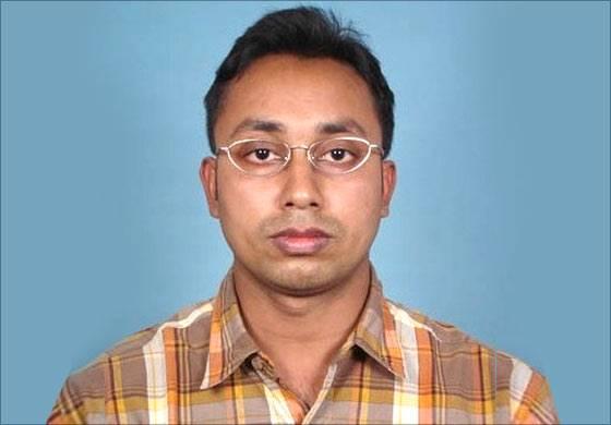 Dr. Bimarjeet Pradhan