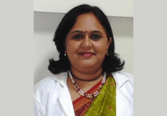 Dr. Surbhi Vaish Mittal