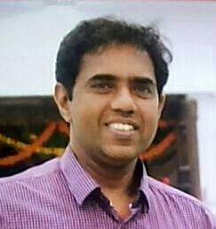 Dr. Abhijeet Deshpande