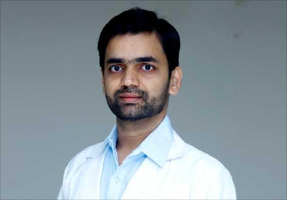 Dr. Radheshyam Chaudhari