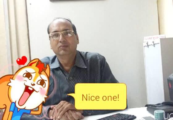 Dr. Ajit Jain