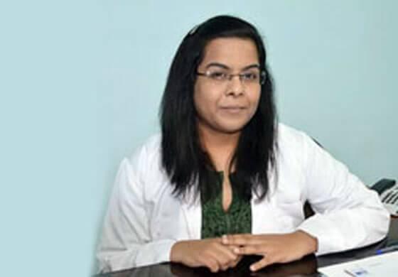 Dr. Akanksha Ranjan