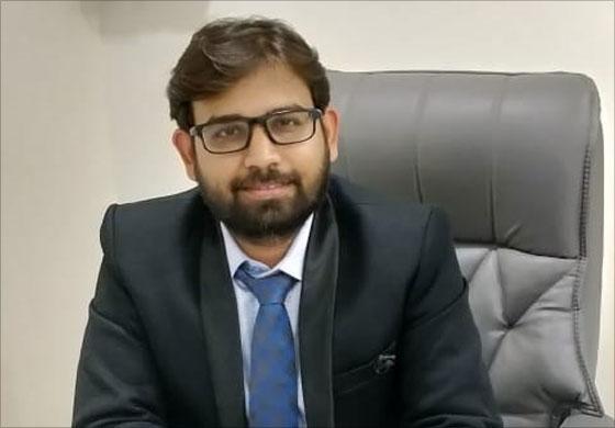 Dr. Vatsal Mehta