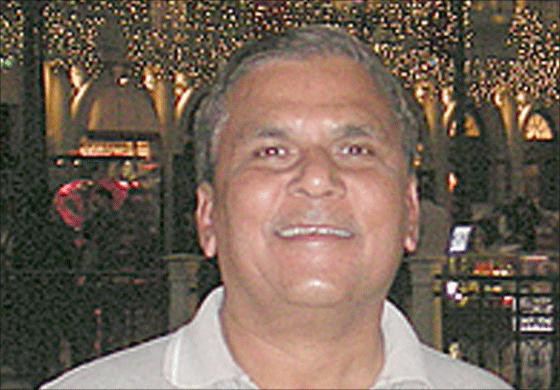 Dr. Anil Mahajan