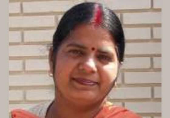 Dr. Anju Sarvehi
