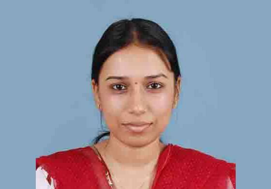 Dr. Priya Dharshini