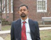 Dr. Arindam Basu