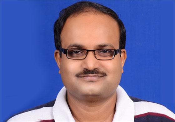 Dr. Arun Kumar Sah