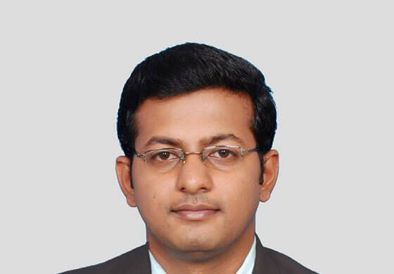 Dr. Arunkumar A