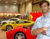 Dr. Vasantha Ragavan