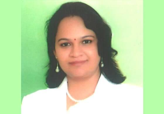 Dr. Meenakshi Maurya