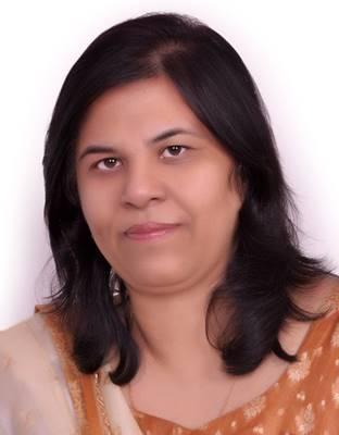 Dr. Ritu Bhutani