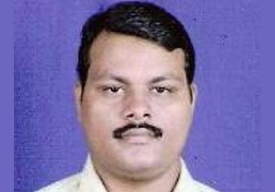 Dr. Bikash Babu