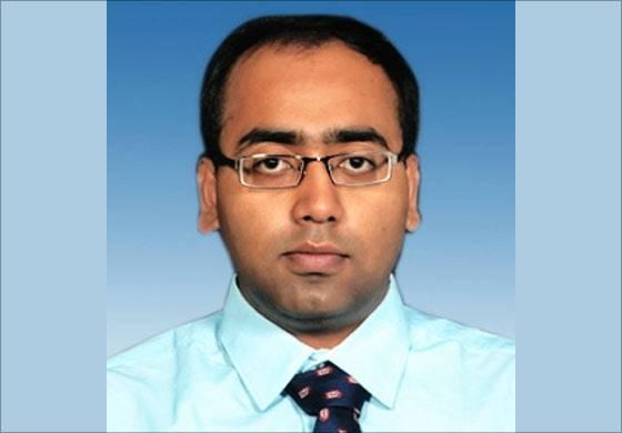 Dr. Bodhisatwa Choudhuri