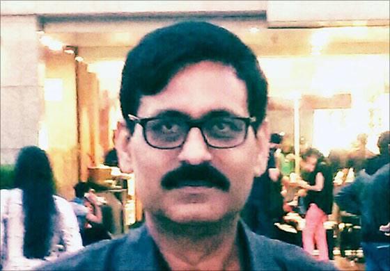 Dr. Chandan Choudhary