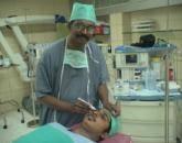 Dr. Mysore Venkatesh