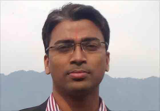 Dr. Debaasish Chatterjee