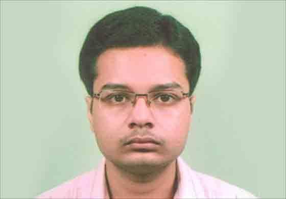 Dr. Devroop Sarkar