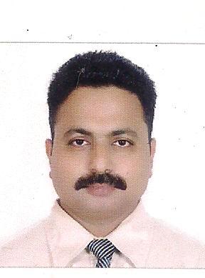 Dr. Vasudevan Jagannathan