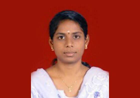 Dr. Dharani Sakthi
