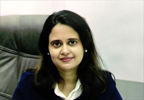 Dr. Dipti Das